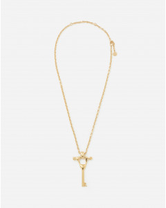CATS LONG NECKLACE