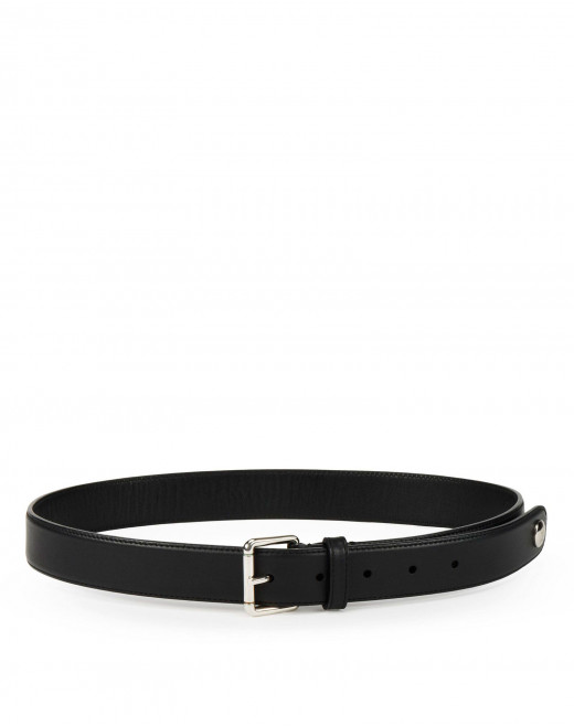 TAILORED BELT