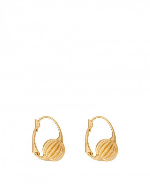 ARPEGE SLEEPER EARRINGS