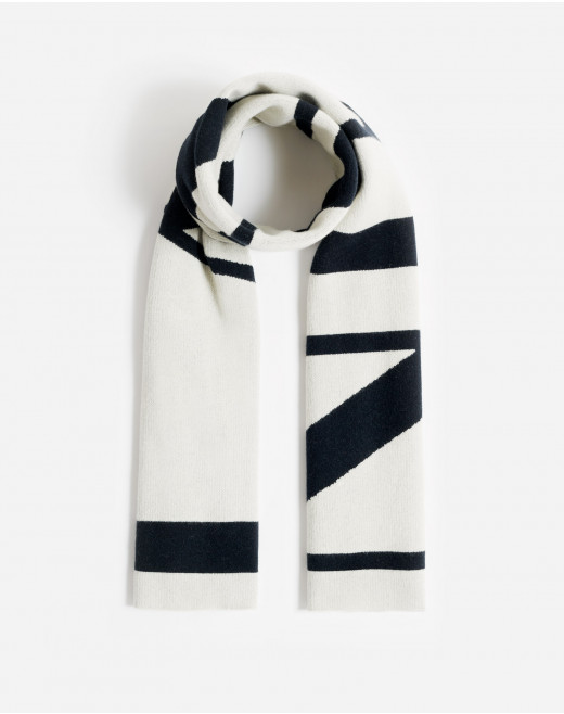 LANVIN SCARF IN CASHMERE