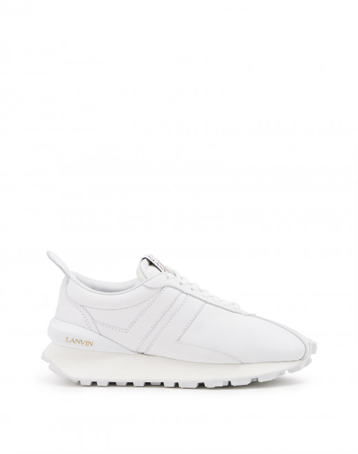 NAPPA LEATHER BUMPR SNEAKERS