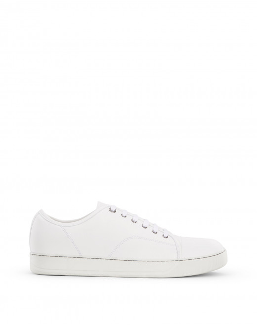 DDB1 GRAINED LEATHER trainers