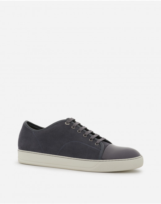 LEATHER DBB1 SNEAKERS