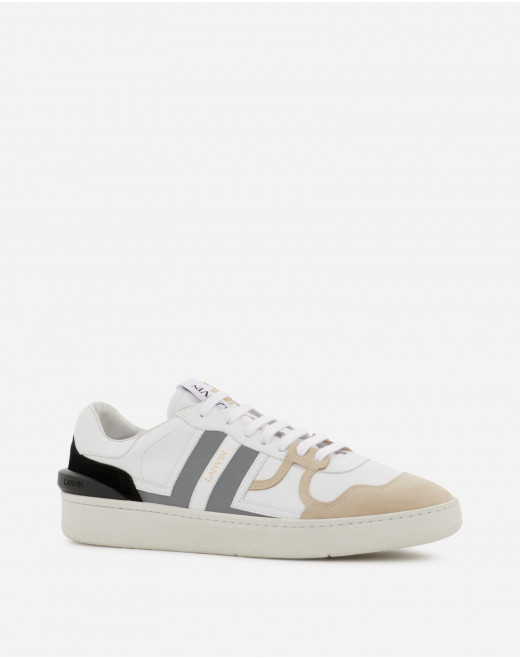 LOW CLAY SNEAKERS