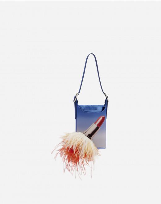 ROSENQUIST SWAN BUCKET BAG