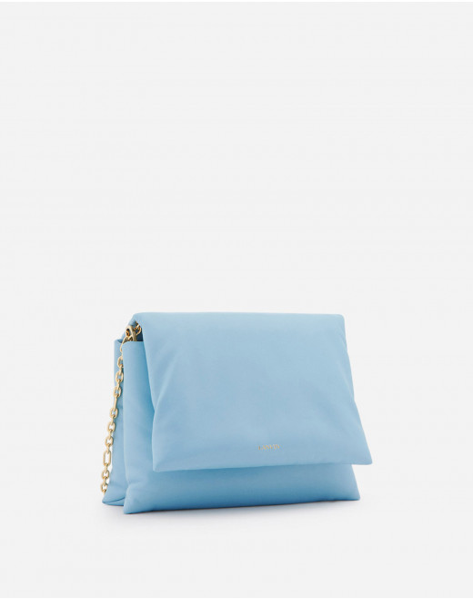 NAPPA LEATHER SUGAR BAG MM