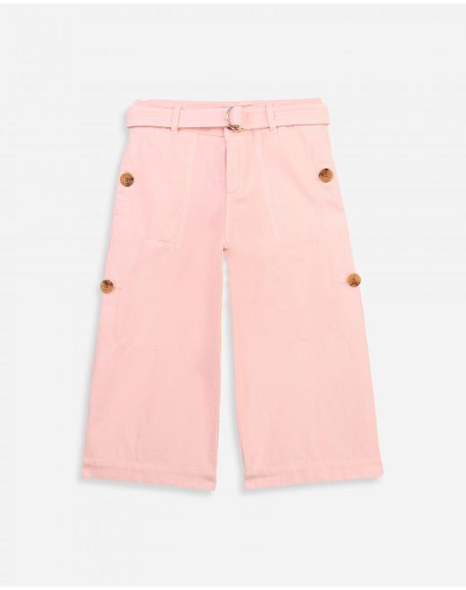 CHILD STRAIGHT PANTS