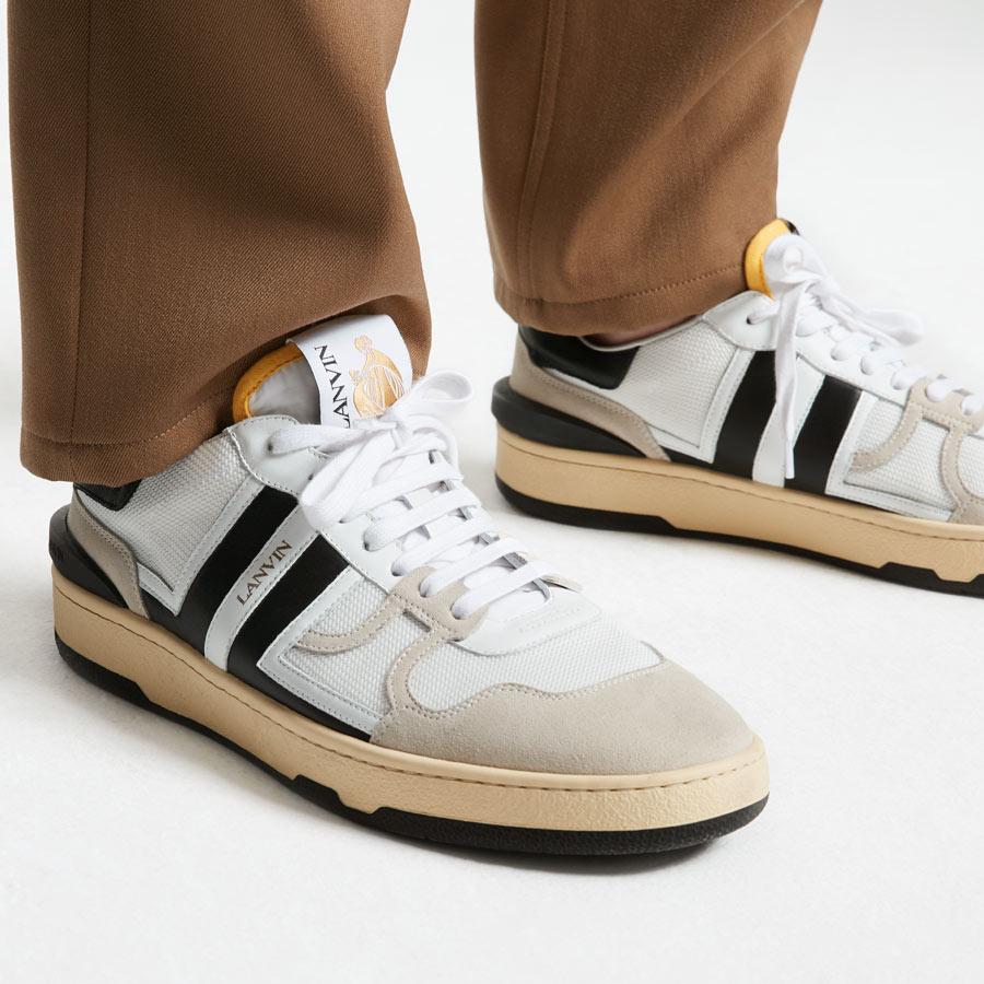 Der Sneaker Clay