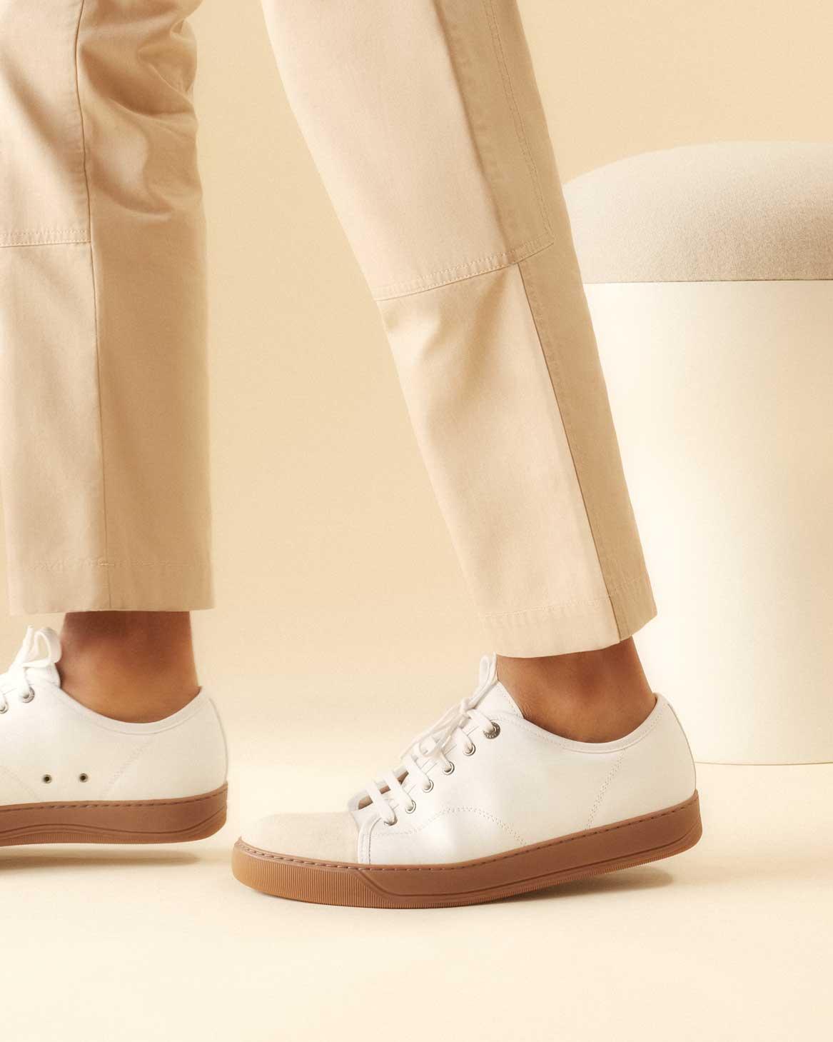 Sneakers DBB1 white