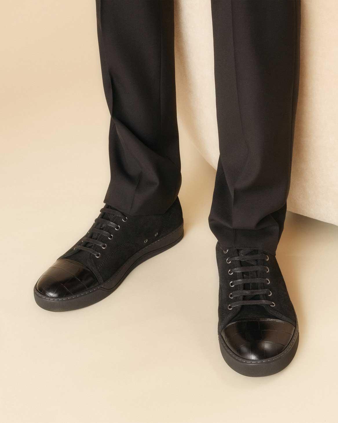 Sneakers DBB1 noire
