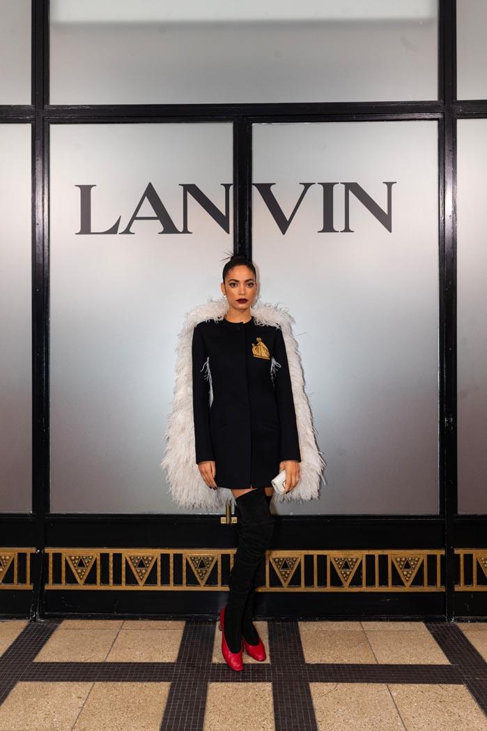 Elodie Lanvin