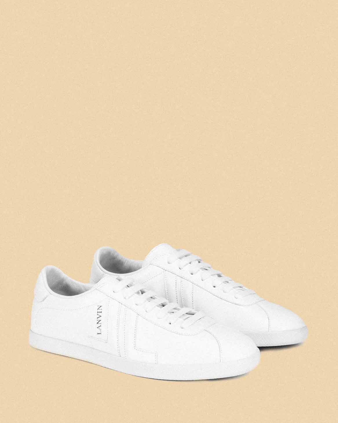 Sneakers Glen white