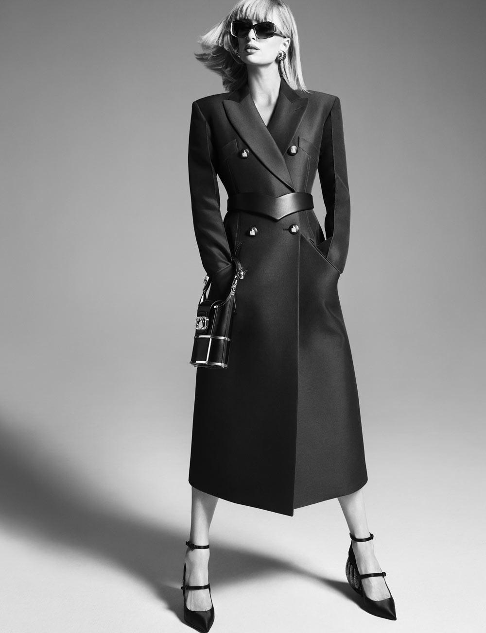 Robes Paris Hilton Lanvin