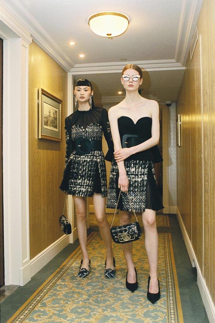 Fall / Winter 2021 Fashion Show