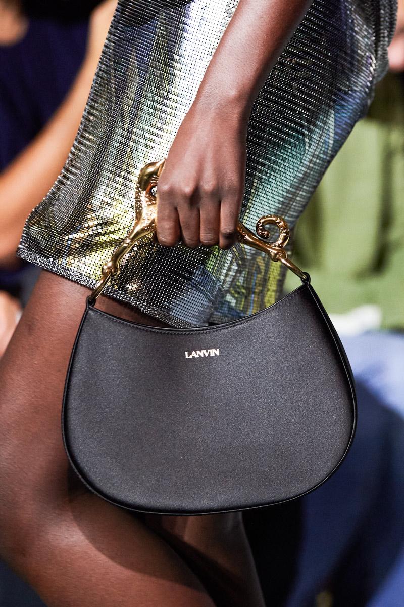 Lanvin SS22 Details