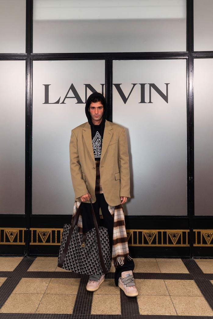 Marc Forne Lanvin