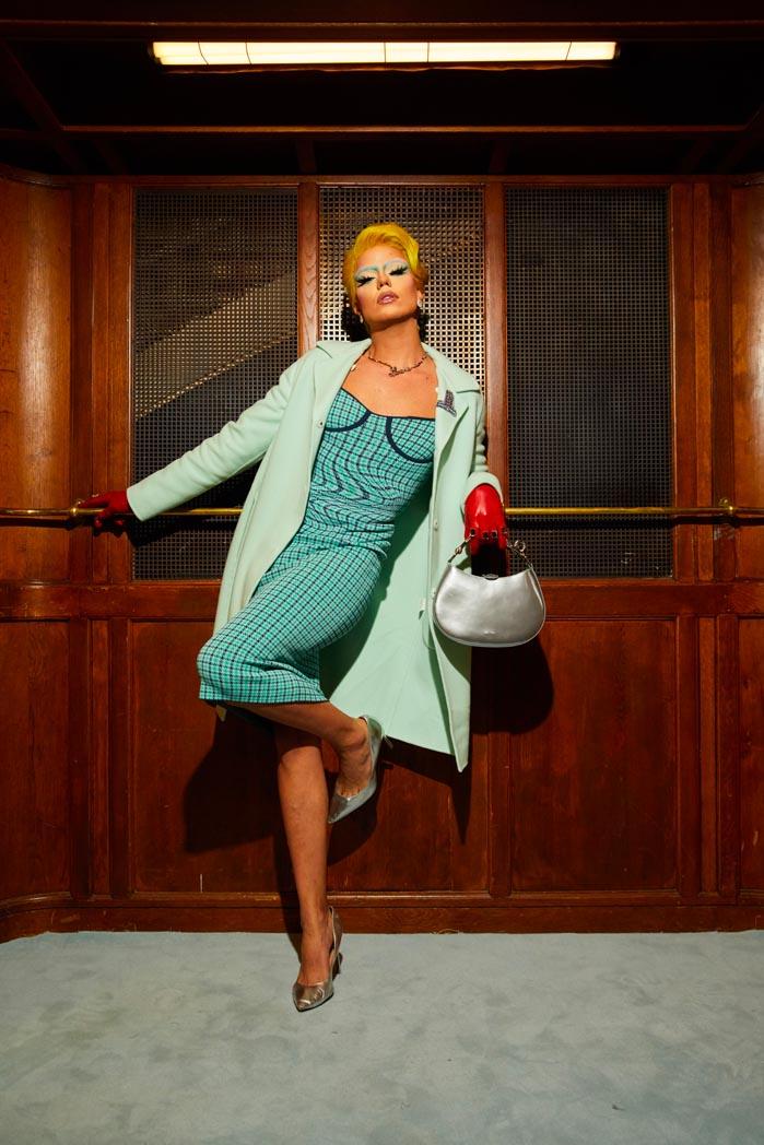 Nicky Doll Lanvin