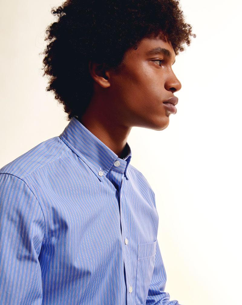 Chemises Lanvin