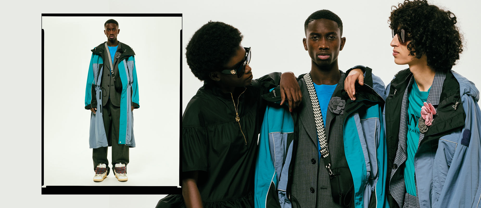 Coats Jackets Lanvin