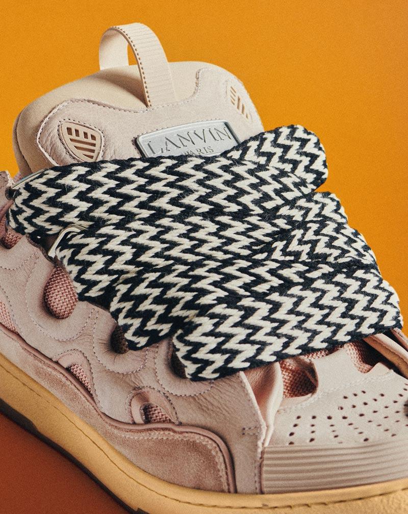Curb Sneakers