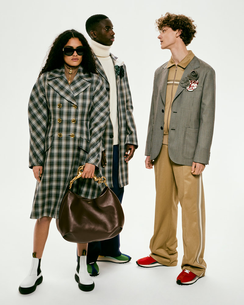 SS22 Collection