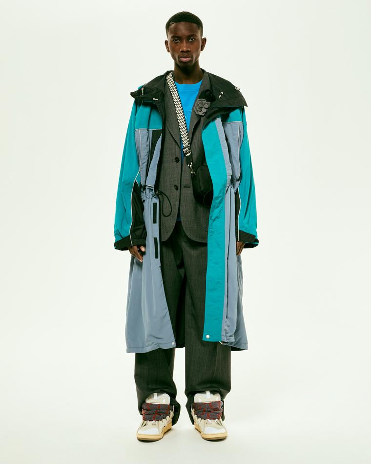 Herren Kleidung