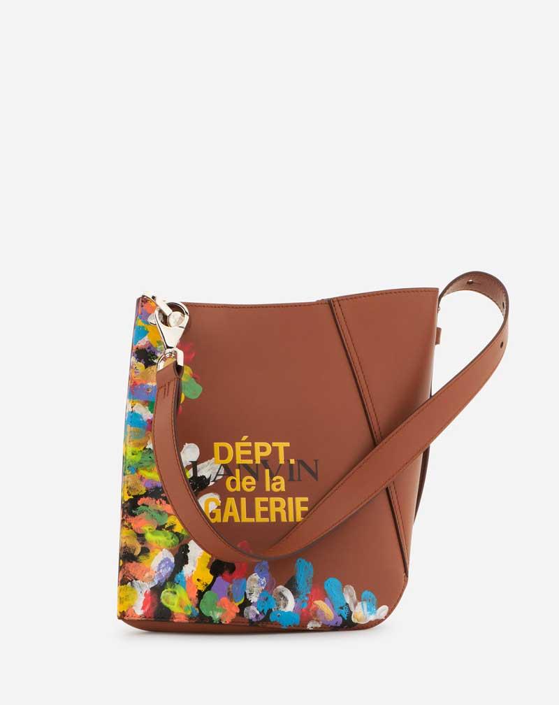 Lanvin x Gallery Dept Bags