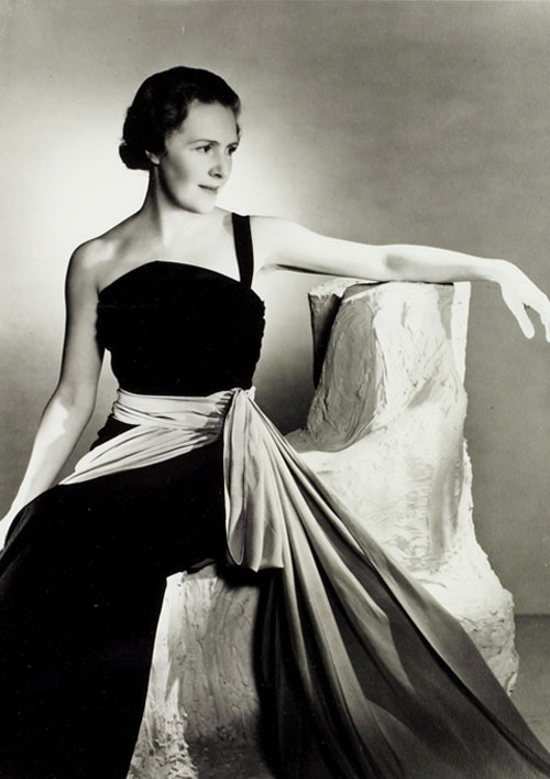 Marguerite Lanvin