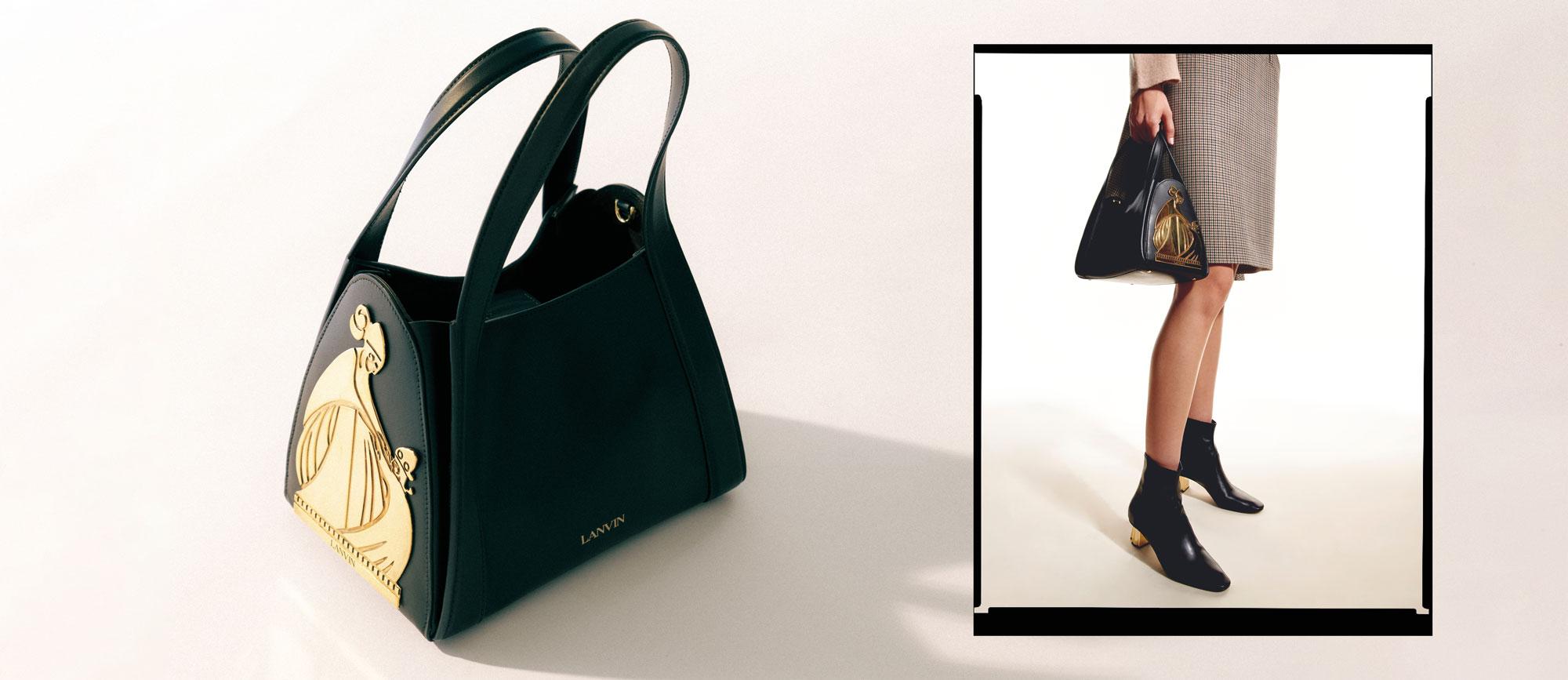 Bags Mother & Child Lanvin