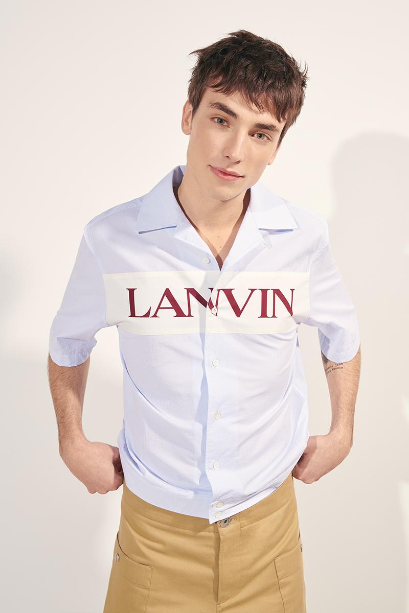 Shirts Lanvin
